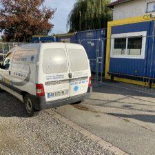 Nettoyage de chantiers et travaux spéciaux dans le Haut-Rhin