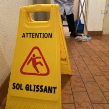Nettoyage et entretien d'immeubles et conciergerie à Mulhouse